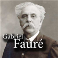 CALM RADIO - GABRIEL FAURE - Sampler