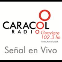 Caracol Radio Guaviare fm