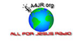 All For Jesus Radio - A4JR
