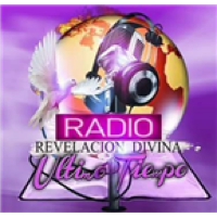 Radio Revelacion Divina Ultimo Tiempo