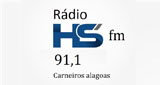 Rádio HSFM 91.1