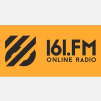 161FM - онлайн радио