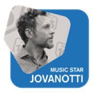 105 Music Star Jovanotti