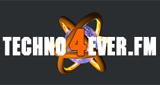 Techno4ever Radio - Main
