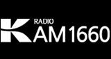 AM 1660 K-Radio