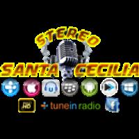 Stereo Santa Cecilia