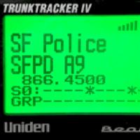 SomaFM: SF 10-33