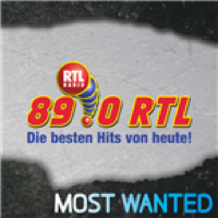 89.0 RTL Most Wanted
