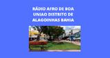 Radio Afro De Boa Uniao Alagoinhas Bahia