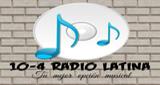 10-4 Radio Latina