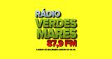 Verdes Mares FM 87,9
