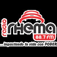 Radio Rhema 88.7 FM
