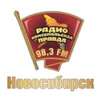 Komsomolskaya Pravda Novosibirsk