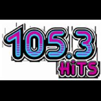 105.3 Hits
