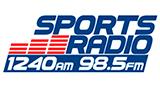 Sports Radio 1240AM/98.5FM