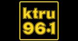 KTRU Rice Radio 96.1 FM