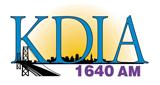 KDIA 1640 AM