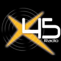 X45Radio