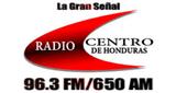La Centro De Honduras