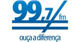 99.7 FM