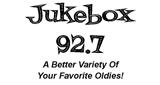 Jukebox 92.7 WEPQ Internet Radio