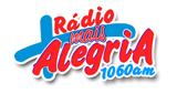 Radio Mais Alegria Am