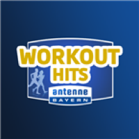 ANTENNE BAYERN Workout Hits