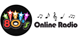 80s Online Radio
