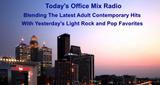 Todays Office Mix Radio