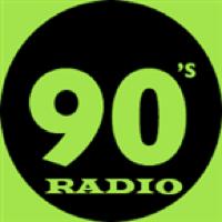 90sRadio (MRG.fm)