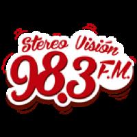 98.3FM - STEREO VISION