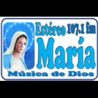 Estereo Maria