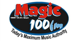 Magic 100.3 - KWAW