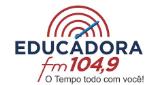 Rádio Educadora FM 104.9