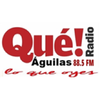 Aguilas hit Radio