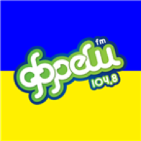 Fresh FM Ukraine