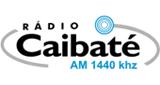 Rádio Caibaté