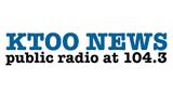 KTOO 104.3 FM