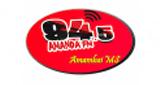 Radio Jornal Amambai - Amanda FM