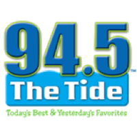 94.5 The Tide