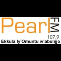 107.9 pearl FM Uganda