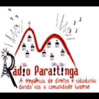 Rádio Paraitinga FM