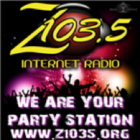 We Are Your Party Station Z103.5