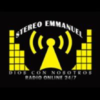 Stereo Emmanuel (Dios Con Nosotros)