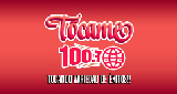 Tocame 100.7