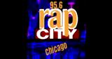 95.6 Rap City Chicago