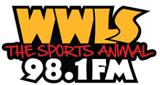 The Sports Animal 98.1