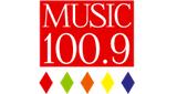 Music 100.9 FM