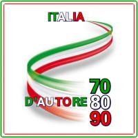 70 80 90 Italia D'autore