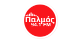 Palmos FM Chios